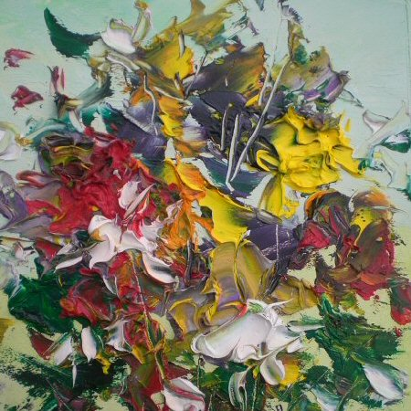 Click to browse all floral paintings